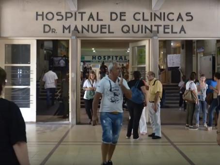 El 3 de diciembre podría conocerse quién ocupará la Dirección General del Hospital de Clínicas