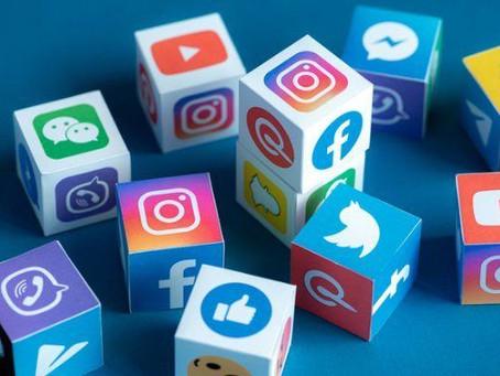 Breve historia mal contada sobre las redes sociales