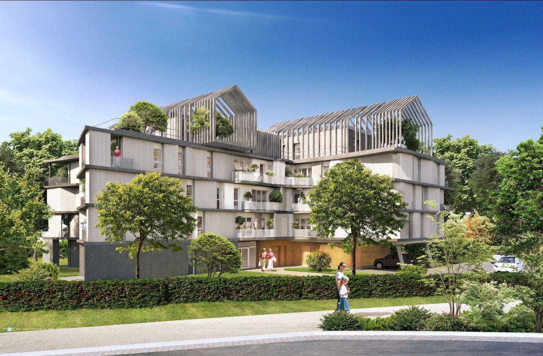 Paul Bouet Architectes Rennes St Jacques - Prix d'Architecture de Bretagne : Prix Spécial Technique Bois