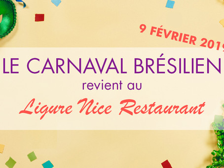 Vivez le Carnaval de Rio comme si vous y étiez
