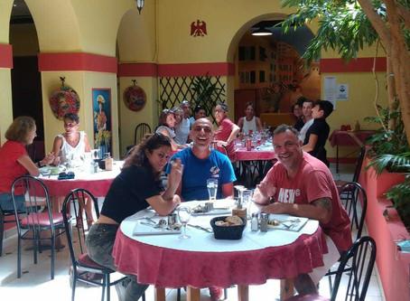 Où manger à Nice ?