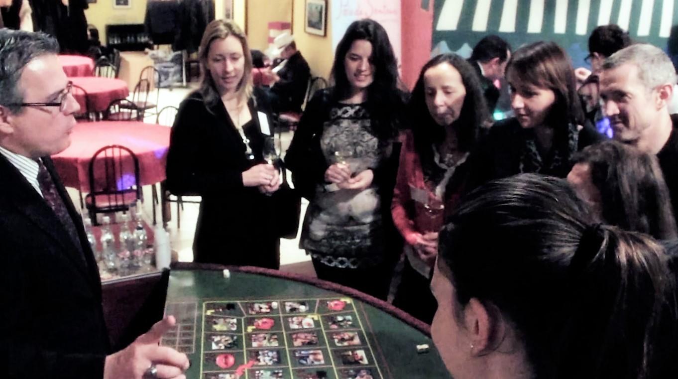 Atelier des saveurs casino