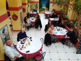 Patio Restaurant in Nice city Center