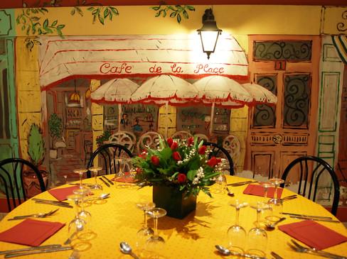 Local Specialities Restaurant city Center