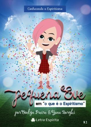 PEQUENA EVE - Ed 01