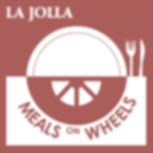 La Jolla Meals on Wheels logo