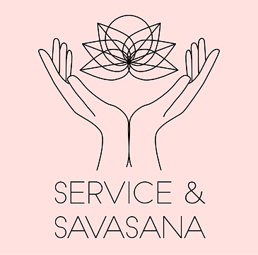 Service and Savasana