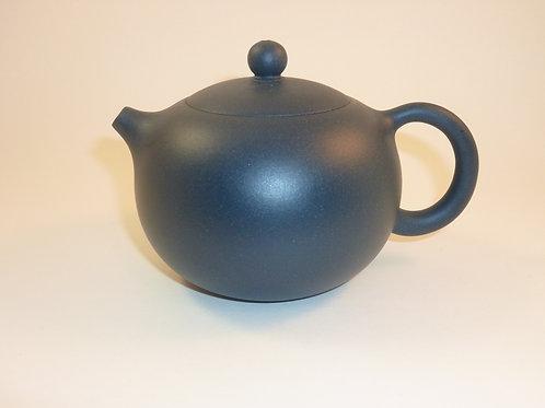 Yixing Blue Teapot