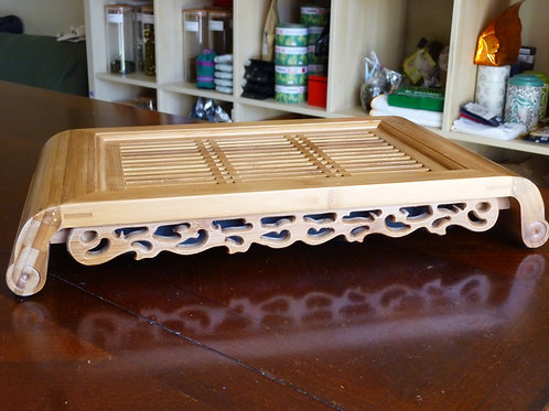 Stoneleaf Bamboo Tea Tray