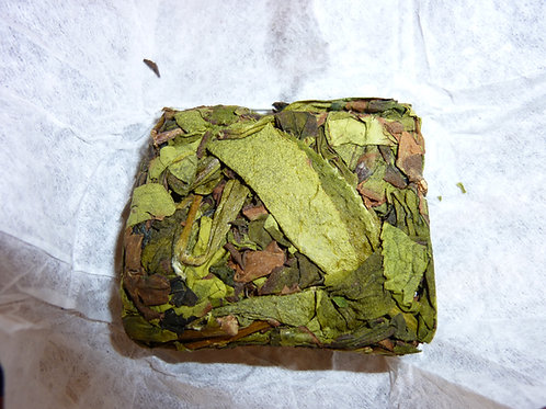 Zhangping Oolong Tea