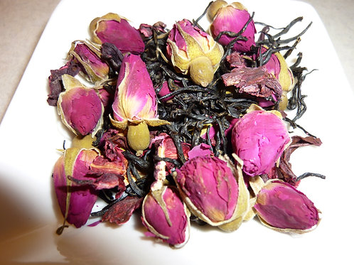Whiff of Roses Tea