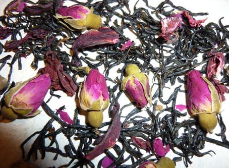 Tea Bag vs Loose Tea