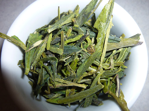 Long Jing Dragon Well Green Tea