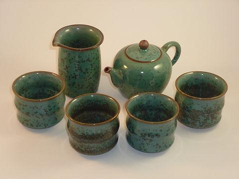 teapot, tea cup, teaware