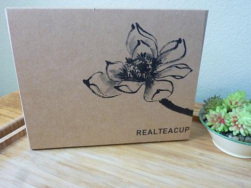 Handmade Tea Mixes Sample Box