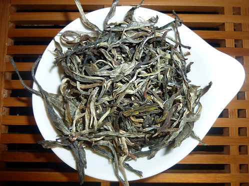 Loose Leaf  Pu-erh (Raw)