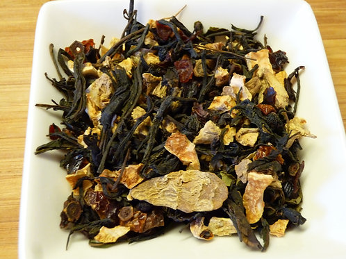 Immunity Boost Herbal Tea Mix
