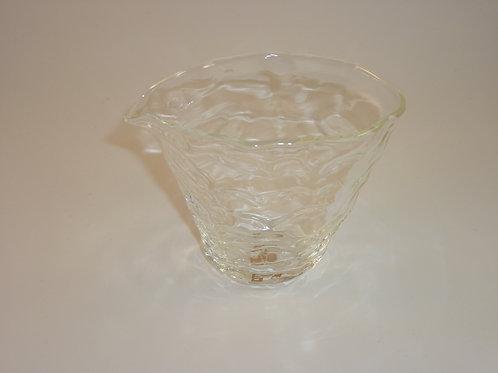 Glass Pitcher / Chahai