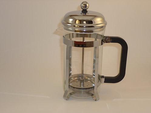 French Press Coffee Pot / Teapot (20 fl oz/600 ml)