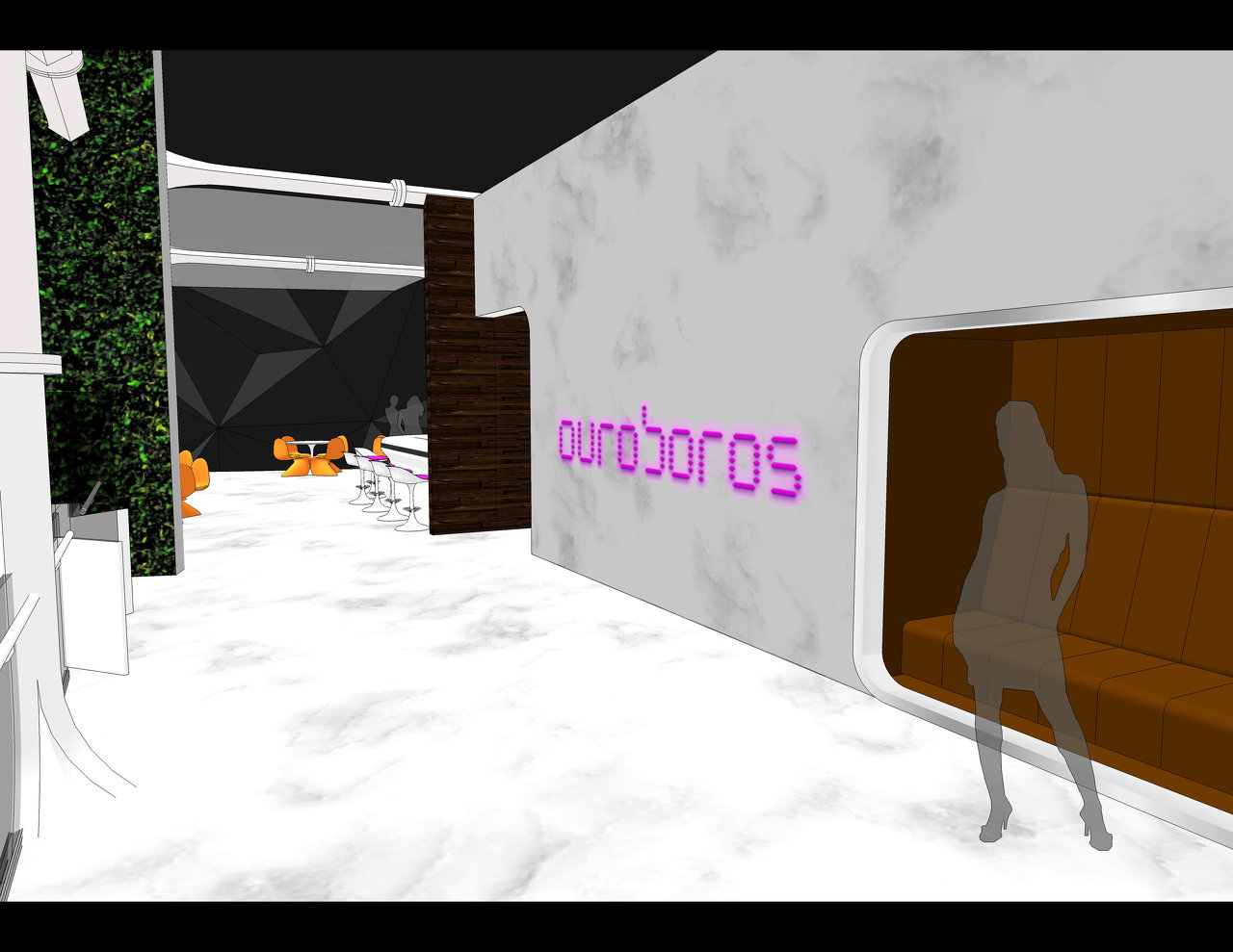 Ouroboros Nightclub