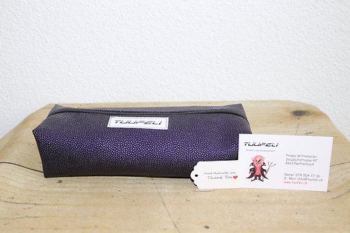 """Etui """"Kunstleder Roche violett"""""""
