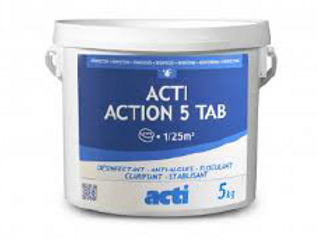 ACTI ACTION 5 TAB