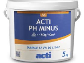 ACTI PH MINUS