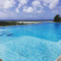 Construction piscine Martinique