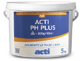 ACTI PH PLUS