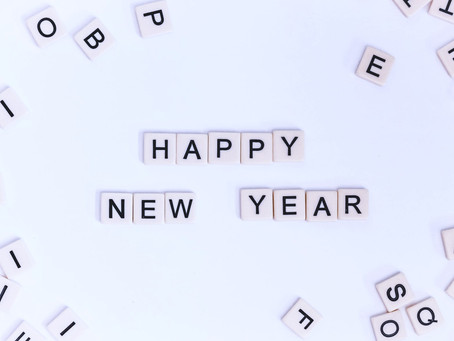 New year's resolutions: 10 Reasons we fail