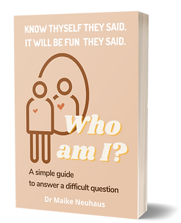 Ebook: Who am I?