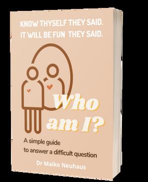 Ebook: Who am I?