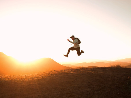 How you can develop intrinsic motivation for something you don't like doing but want to achieve