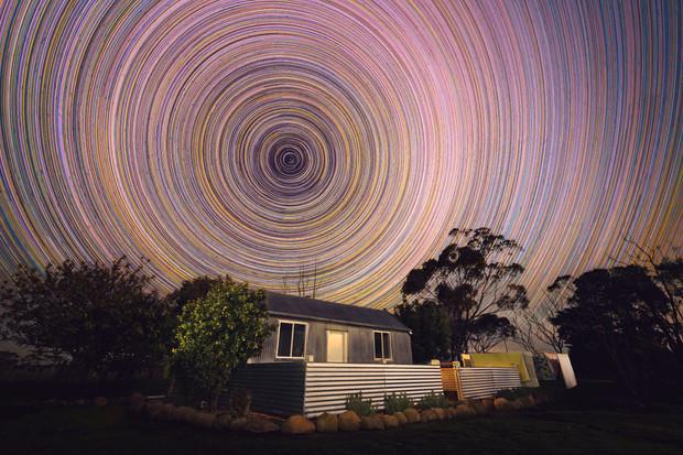 Warrayure, Australia