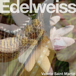 Edelweiss from The Sound of Music - Valerie Saint Martin - Single