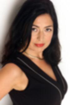 Valerie Saint Martin Santa Barbara Opera Singer