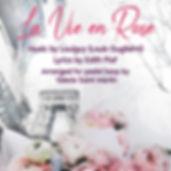 Edith Piaf - La Vie en Rose - Harp Sheet Music.JPG