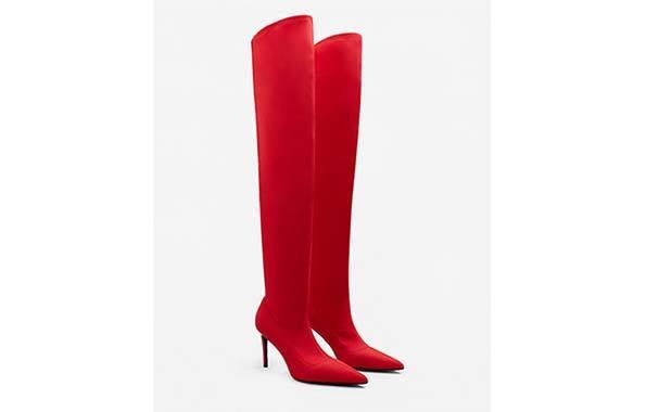 che-sia-benedetta-la-moda-stivali-rossi-mango