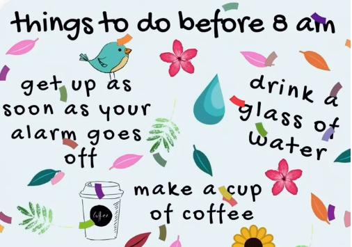 che-sia-benedetta-la-moda-morning-routine-perfetta