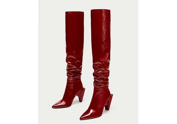 che-sia-benedetta-la-moda-stivali-rossi-zara