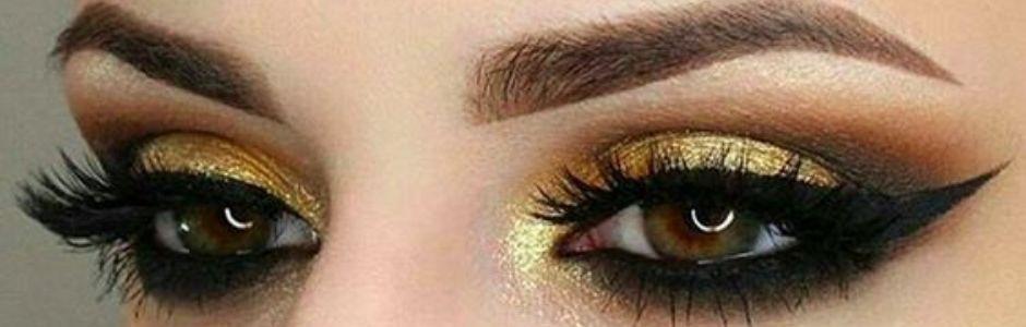 che-sia-benedetta-la-moda-make-up-occhi-oro-nero