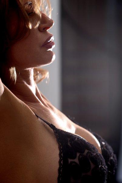 sensualità