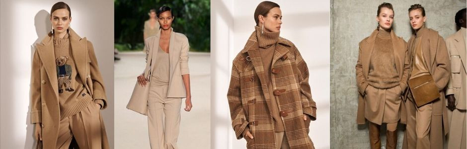 "TENDENZE MODA AUTUNNO INVERNO 2017 2018 -  ""How To Be Cool"""