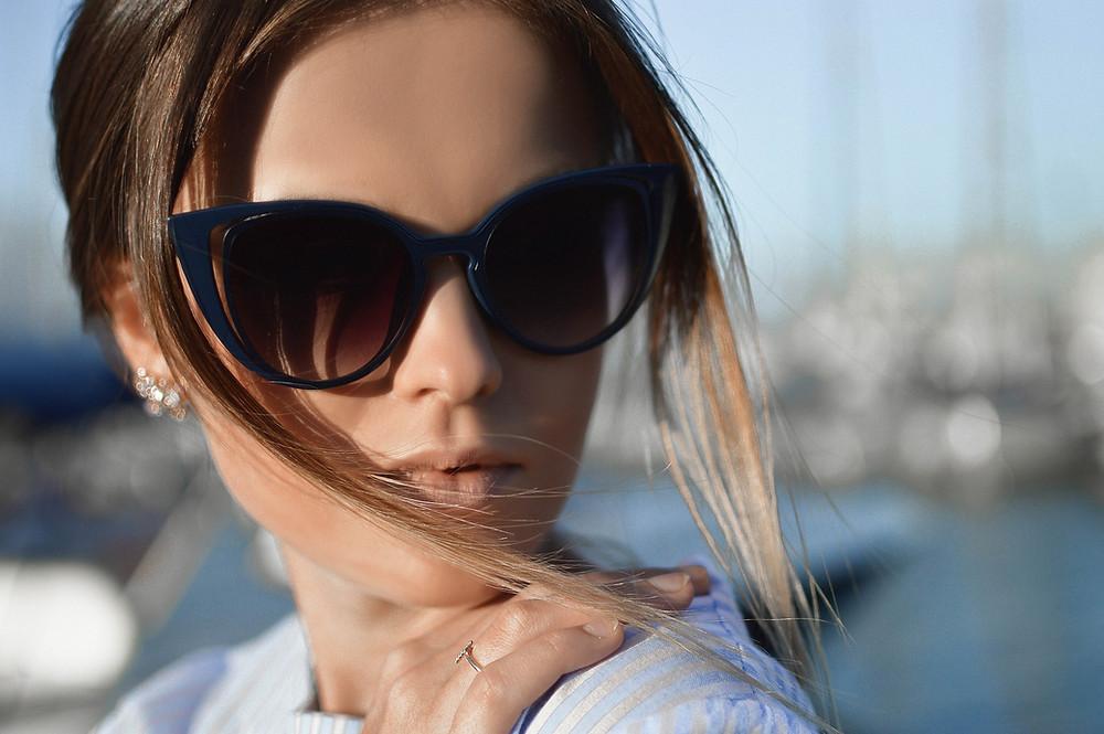 che-sia-benedetta-la-moda-occhiali-da sole-accessori-2020