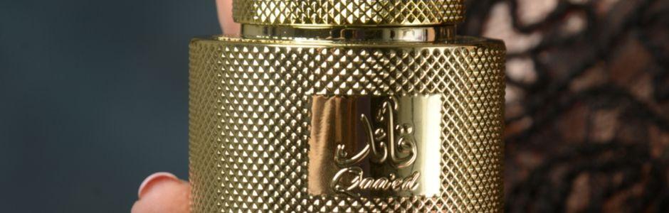 che-sia-benedetta-la-moda-ard-al-zaafaran-qaa'ed-by-lattafa