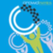 diseño para plataforma crowdfounding web de promoción de eventos deportivos