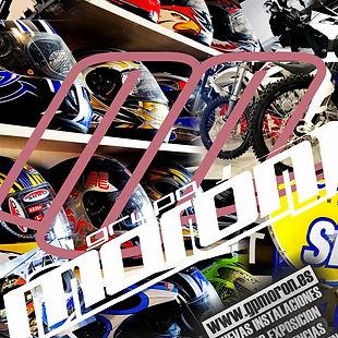 Diseño para almacenes distribuidores de motocicletas importadas