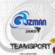Diseño de Identidad Corporativa grupo empresarial de distribución de material deportivo