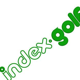 diseño para aplicación web de información del golf internacional