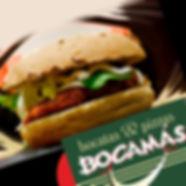 diseño pra establecimiento de comida rápida